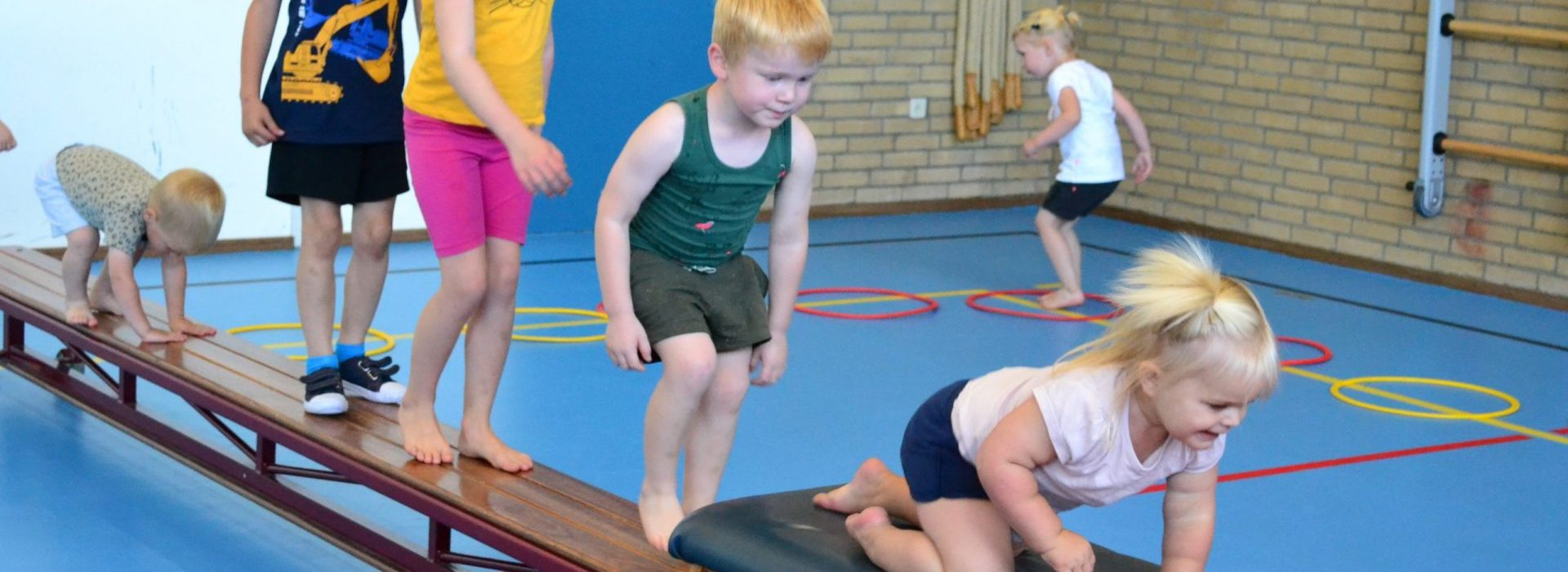 Gymnastiekvereniging Stanfries